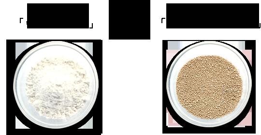 国産小麦「ゆめちから」×天然酵母「白神こだま酵母」