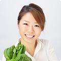 野菜ソムリエ・料理研究家 Canaco