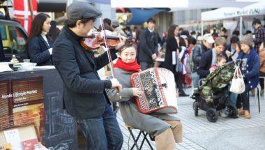 12月17日(土)・18日(日)  Aoyama Christmas Market 2016 出店