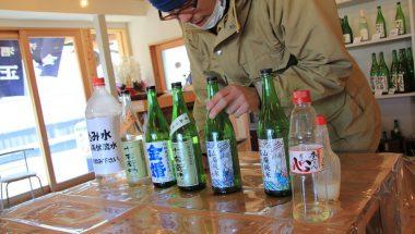酒粕ベーグルコラボ『豊島屋酒造』へ酒蔵見学に行ってきました!