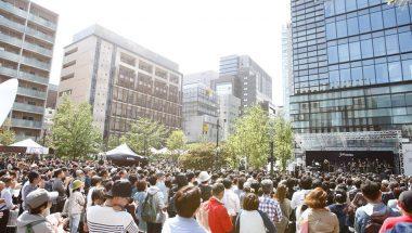 JAZZイベントも同時開催♪ 4月28日(金)・ 29日(土) ワテラスマルシェ 出店