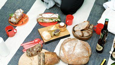 5月20日(土)21日(日)第11回 青山パン祭り「青山でパンピクニック!-みんなでシェアする美味しい週末-」 出店