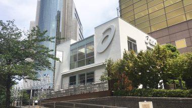 「ASICS CONNECTION TOKYO」にて当店のベーグルを召し上がっていただけます!
