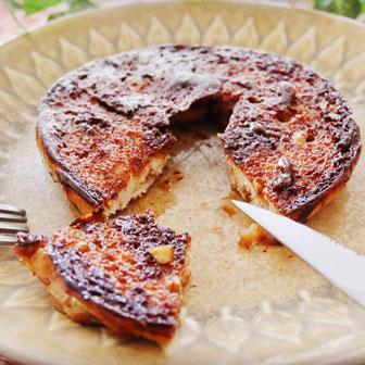 ベーグル・黒糖キャラメリゼ  |  ベーグルレシピ 画像2