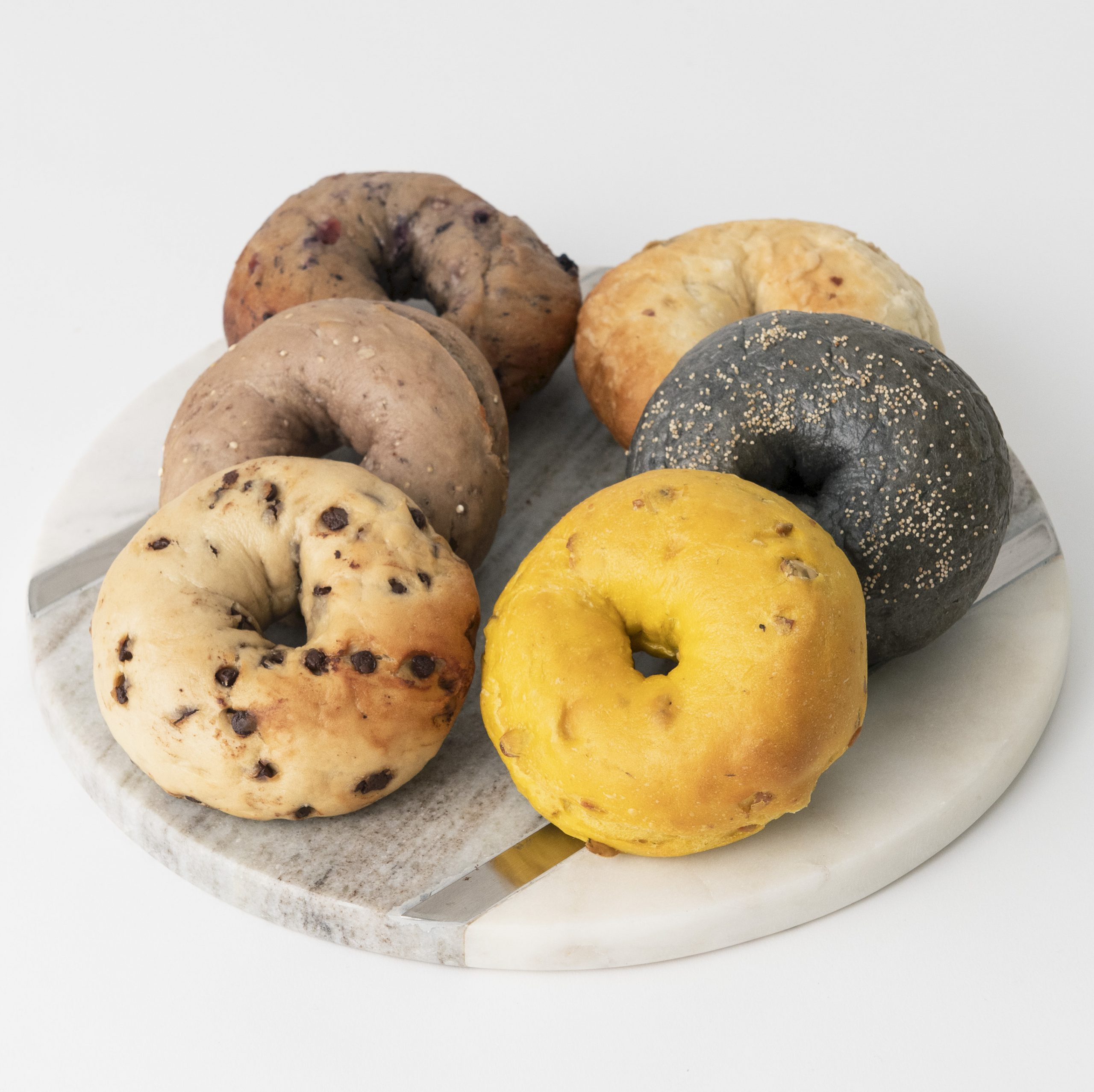 柿×COYOGUL でGourmet&Healthyに  |  ベーグルレシピ 画像3