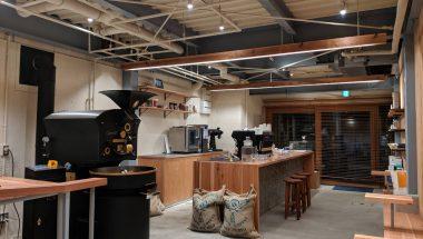 祖師谷「Passage Coffee Roastery」にてベーグル取り扱い開始!