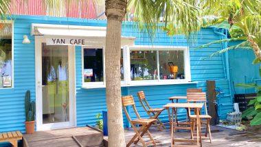 沖縄県「YAN CAFE」にてベーグル取り扱い開始!